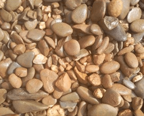 River Pebbles Small